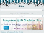 View More Information on Geelong Sewing Centre
