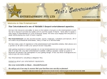 View More Information on Star Entertainment Pty Ltd