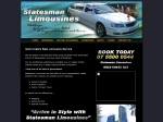 View More Information on Statesman Limousines