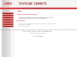 View More Information on Stateline Cabinets Pty Ltd