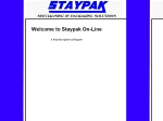 View More Information on Staypak, Innisfail