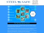 View More Information on Steel Safe Pty Ltd