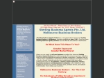 View More Information on Sterling Business Agents Pty Ltd