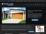 View More Information on Steel-Line Garage Doors, Cavan