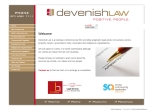 View More Information on Stephen Devenish