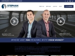 View More Information on Stephan Strategic
