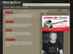 View More Information on Steve Jay Live Music