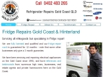 View More Information on Golden Beach Appliance Repairs