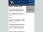 View More Information on Stewarts Technical Services