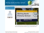 View More Information on Stirling North Primary School