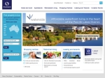 View More Information on Stockland Cairns