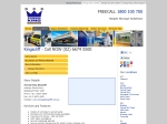 View More Information on Storage King, Kingscliff