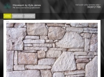 View More Information on Stonework by Kyle James