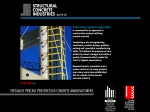 View More Information on Structural Concrete Industries (Aust) Pty Ltd, Roseville