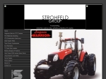 View More Information on Strohfeld Pty Ltd