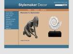 View More Information on Stylemaker Decor
