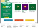 View More Information on SUBWAY, Forrestfield
