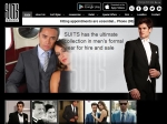 View More Information on Suits Formal Wear, West Leederville