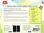 View More Information on Sun Mill Solar Pumps