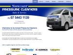 View More Information on Suncoast Pressure Cleaners