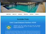View More Information on Sundollar Pools
