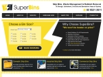 View More Information on Super Bins