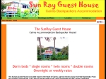 View More Information on Sunray Guest House
