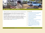 View More Information on Sunraysia Environmental