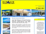 View More Information on Sunraze Shade Sails