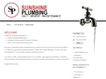 View More Information on Sunshine Central Plumbing Supplies