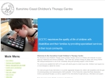View More Information on Sunshine Coast Children's Therapy Centre