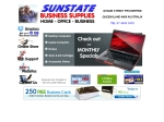 View More Information on Sunstate Business Supplies