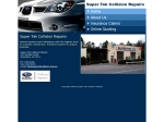View More Information on Super Tek Collision Repairs