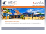 View More Information on Surf City Motel