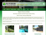 View More Information on Superior Fences & Gates