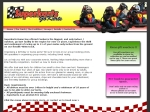 View More Information on Superkarts, Queanbeyan