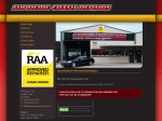 View More Information on Supreme Crash Repairs