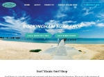 View More Information on Surf Mania