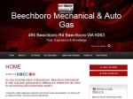 View More Information on Beechboro Mechanical & Auto Gas, Beechboro