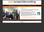 View More Information on Swm Project Decorating
