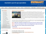 View More Information on Swimart Campbelltown