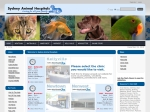 View More Information on Sydney Animal Hospitals, Stanmore