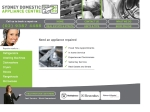 View More Information on Sydney Domestic Appliance Centre Pty Ltd