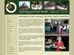 View More Information on Sydney Junction Hotel