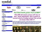 View More Information on Syndal Music
