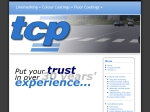 View More Information on T C P Pty Ltd