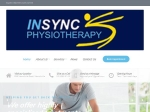 View More Information on Insync Physiotherapy, Marrickville