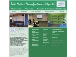 View More Information on Take Notice Manufacturers