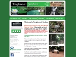 View More Information on Tanglewood Gardens Rainforest Retreat