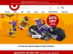 View More Information on Target, Yass